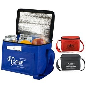"""Cool-It"" Non-Woven Insulated Cooler Bag"
