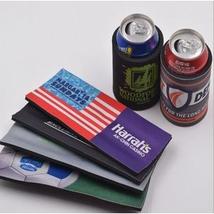 Neoprene Slap on Can Holder Can covers can cooler