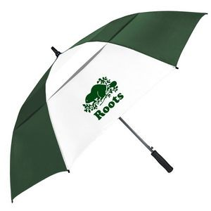 Vented Club Canopy Golf & Sporting Event Heavy Duty Umbrella