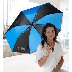 NEW Colors! The Spectrum Auto-Open Folding Umbrella