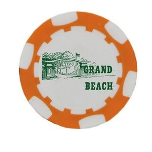 Direct Print Poker Chip